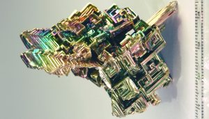 Bismuth Element Facts