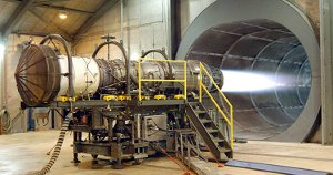 F-15 engine constructed with second-generation superalloys containing rhenium