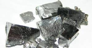 Tantalum Element Facts